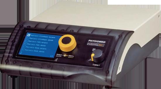 Аппарат для лечения псориаза Psoriamed