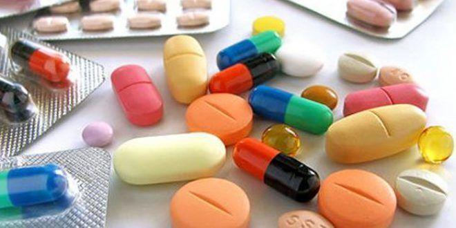 Медикаментозное лечение грибковых заболеваний