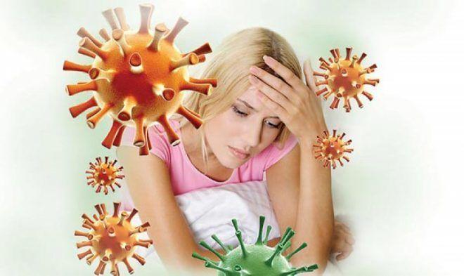 Меры профилактики вируса у беременных женщин