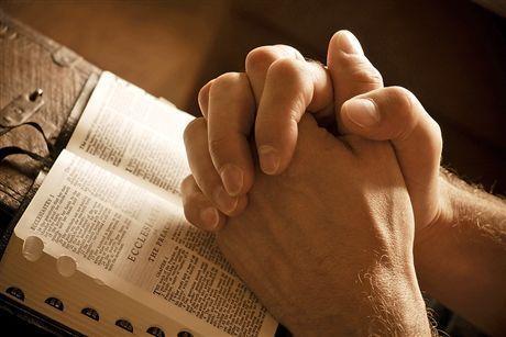 Молитва при лишае