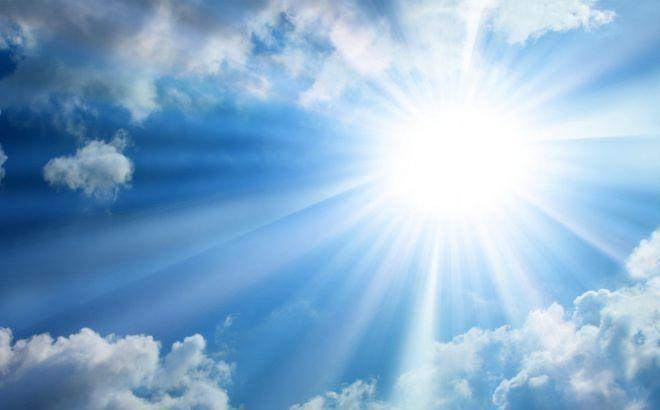 Ограничить пребывание на солнце