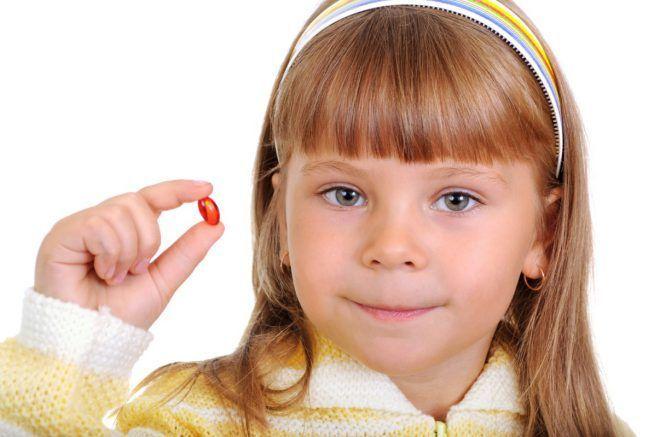 Прием иммуностимулирующих препаратов и витаминов