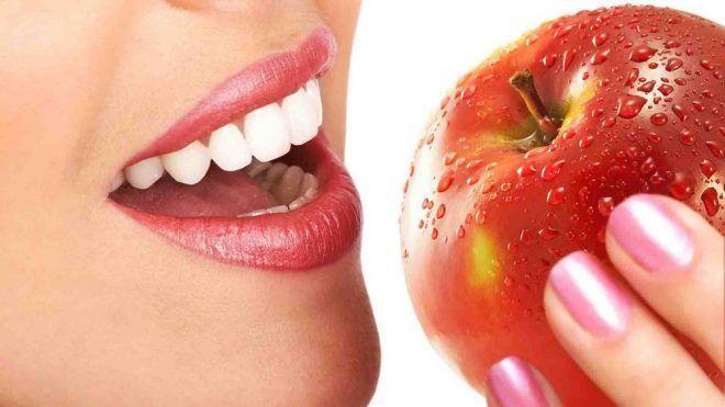 Приём витаминных комплексов