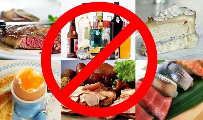 Забудьте о жирной пище