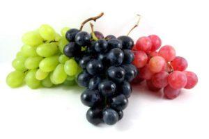 Виноград аллерген или нет — Аллергия