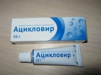 Ацикловир при ветрянке у взрослых: мазь и таблетки